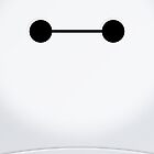 Minimalist Big Hero 6 by pootpoot