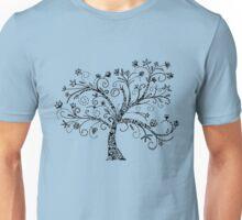 Abstract Tree Unisex T-Shirt