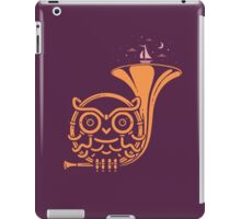 Sunset Melody iPad Case/Skin
