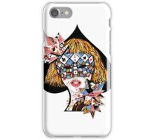 Poker Face iPhone Case/Skin