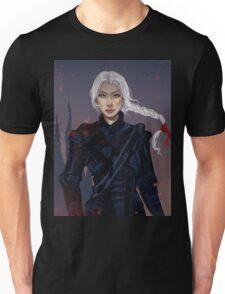 Manon Blackbeak Unisex T-Shirt