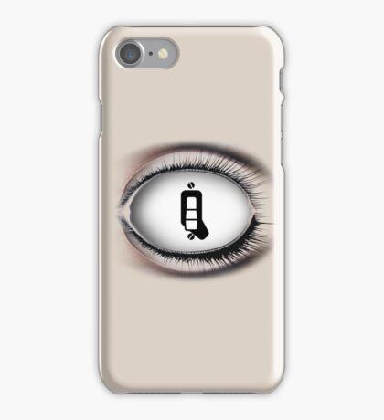 lumen iPhone Case/Skin