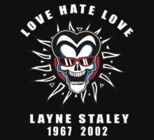Layne Staley Kids Clothes