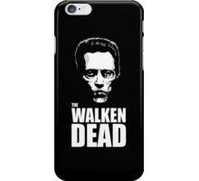 The Walken Dead iPhone Case/Skin
