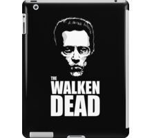 The Walken Dead iPad Case/Skin