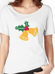 Bells holly Women's Relaxed Fit T-Shirt