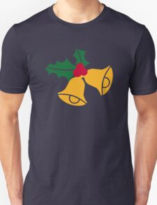 Bells holly T-Shirt