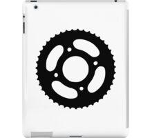 Bicycle gear iPad Case/Skin