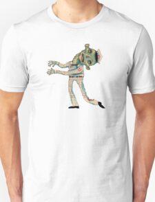 zombie milkman T-Shirt
