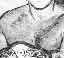 Nick Bockwinkel AWA Champ Sticker