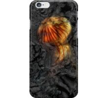 Black Waters 4 iPhone Case/Skin