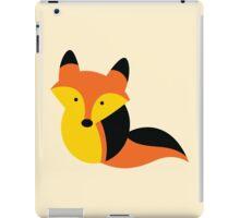little foxie iPad Case/Skin