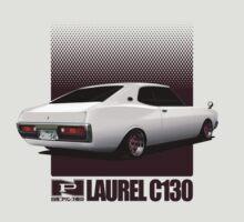 C130 Laurel by axesent