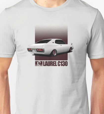 C130 Laurel Unisex T-Shirt