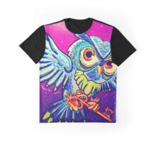 owl soulmate male Graphic T-Shirt