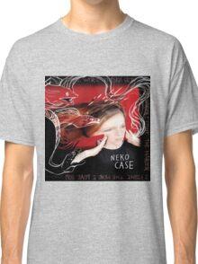 Neko Case - The Worse Things Get... Classic T-Shirt