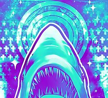 Jaws  by retkikosmos