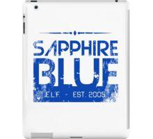Super Junior E.L.F. iPad Case/Skin