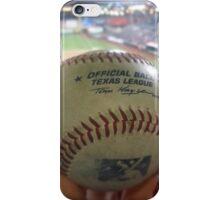 Love Baseball iPhone Case/Skin