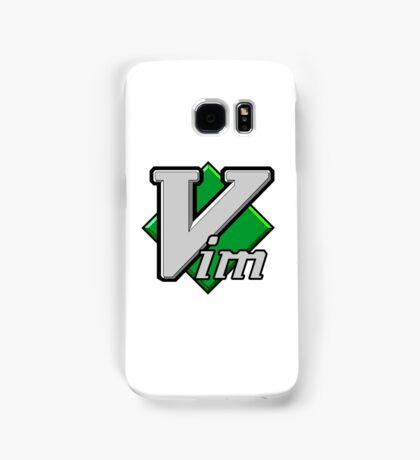 Vim Samsung Galaxy Case/Skin