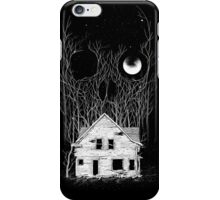 House of Death iPhone Case/Skin