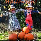 Happy Halloween!  by heatherfriedman