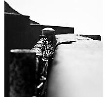 Chains Photographic Print