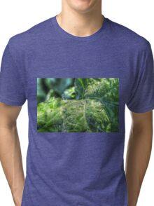 Morning Dew  Tri-blend T-Shirt