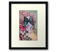 Psyche Framed Print