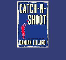 Catch-N-Shoot (Damian Lillard) Unisex T-Shirt