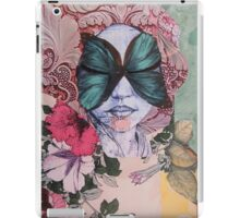 Psyche iPad Case/Skin