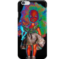 The Doll iPhone Case/Skin