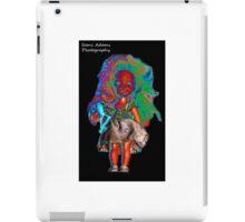 The Doll iPad Case/Skin