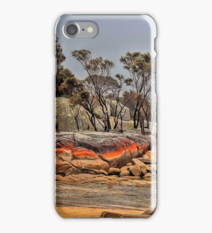 Bay Of Fires 2 iPhone Case/Skin