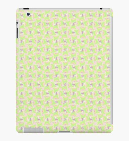 Abstract 0083g iPad Case/Skin