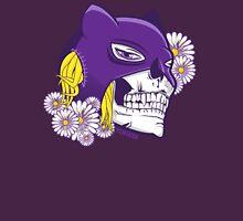 Catwoman Skull Unisex T-Shirt