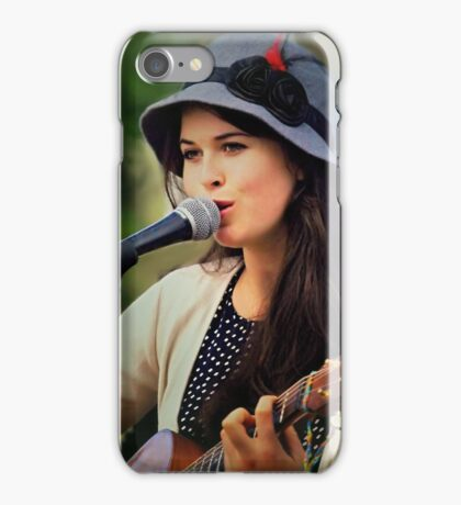Soul Sister iPhone Case/Skin