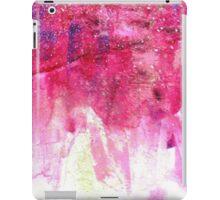Unique Watercolor Spread iPad Case/Skin