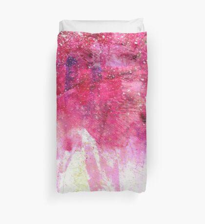 Unique Watercolor Spread Duvet Cover