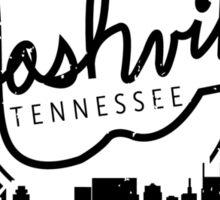 Nashville, Tennessee Sticker