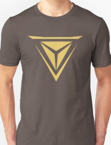 Civilization Beyond Earth Supremacy Logo T-Shirt