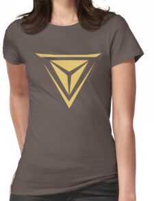 Civilization Beyond Earth Supremacy Logo Womens Fitted T-Shirt