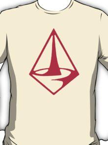 Civilization Beyond Earth Purity Logo T-Shirt