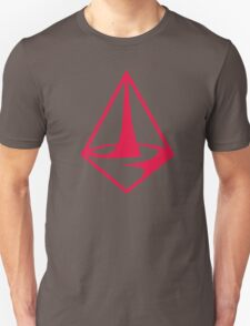 Civilization Beyond Earth Purity Logo T-Shirt