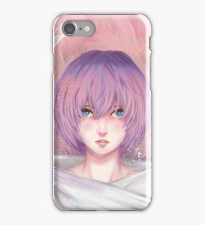 Chrysalis-Original Artwork iPhone Case/Skin