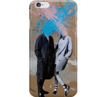 instant attraction iPhone Case/Skin