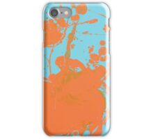 abstract #88 iPhone Case/Skin