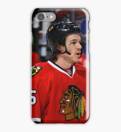 Andrew Shaw iPhone Case/Skin