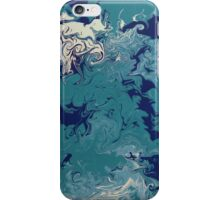abstract #34 iPhone Case/Skin