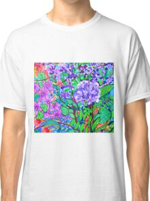 Summer Floral Classic T-Shirt
